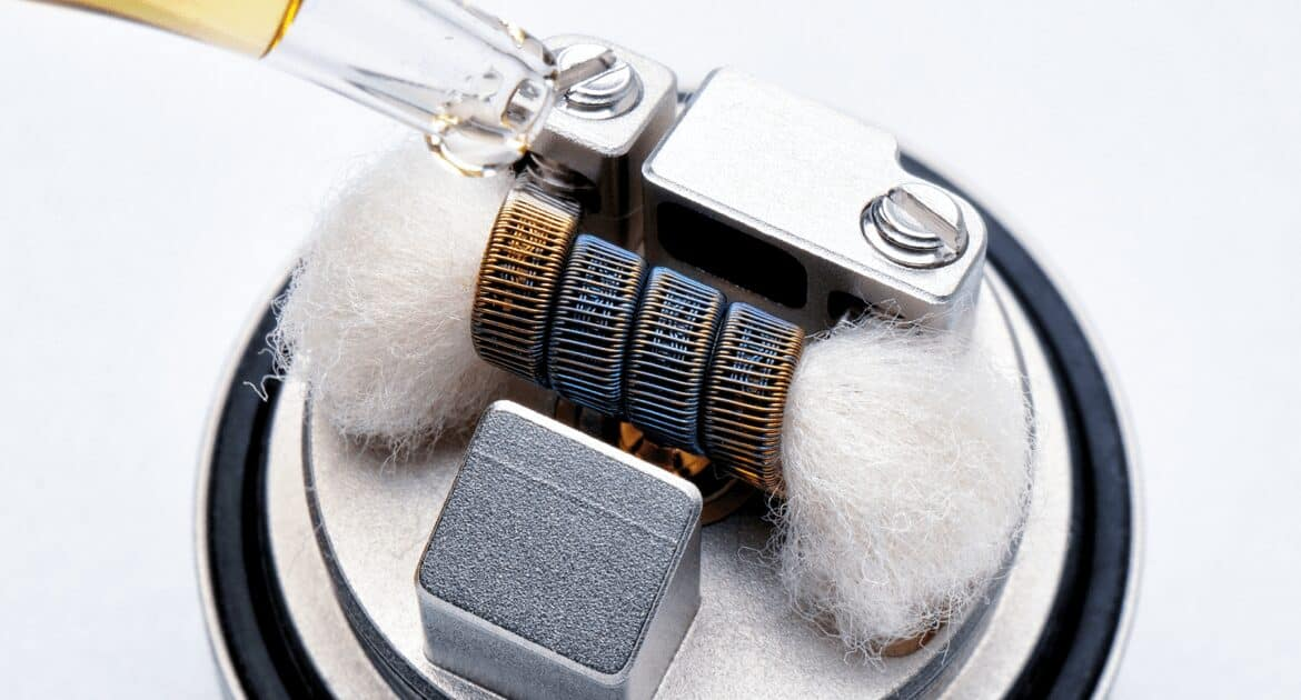 Innokin Kit Coils to choose from
