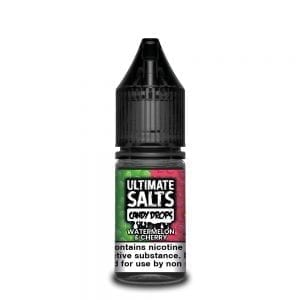 Ultimate Salts Watermelon Cherry